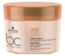 BC Bonacure Q10 + Time Restore Treatment