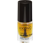 Make-up Nägel Natural Nail Top Coat