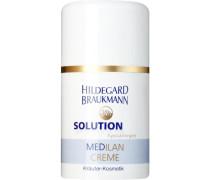 Pflege 24 h Solution Hypoallergen Medilan Creme