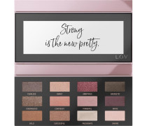 Make-up Augen The Rose x Copper Eyeshadow Palette