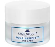 Pflege Aqua Benefits 24h Creme