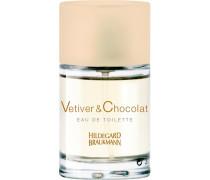 Vetiver & Chocolat Eau de Toilette Spray