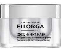 Maske NCEF Night Mask