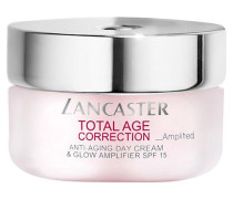 Pflege Total Age Correction _Amplified Anti-Aging Day Cream & Glow Amplifier