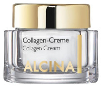 Kosmetik Effekt & Pflege Collagen-Creme