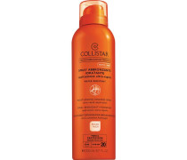 Sonnenpflege Self-Tanners Moisturizing Tanning Spray SPF 20