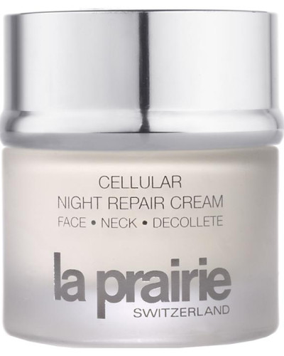 Feuchtigkeitspflege Cellular Night Repair Cream Face Neck Decollete