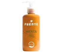 Natural Hair Shampoo Menta Herbal