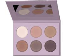 Mineral Eyeshadow Selection Nr. 02 Blooming Pastel