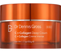 Pflege C+Collagen C + Collagen Deep Cream