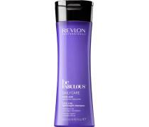 Be Fabulous Daily Care Fine Hair C.R.E.A.M. Lightweight Shampoo Pumpe separat bestellbar und nicht im Lieferumfang enthalten