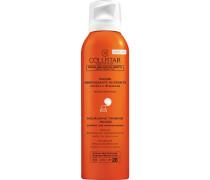 Sonnenpflege Self-Tanners Nourishing Tanning Mousse SPF 30