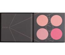 Teint Rouge Spectrum Blush Palette Pink
