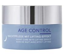 Pflege Age Control Nachtpflege mit Liftingeffekt