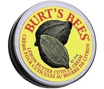 Pflege Hände Lemon Butter Cuticle Cream
