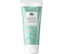 Shower Off Exfoliating Body Wash With Hawaiian Mineral Water