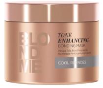 Blondme Tone Enhancing Bonding Mask Cool Blondes