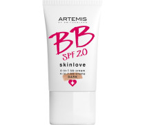 Skin Love 4 in 1 BB Cream Dark