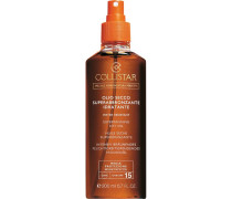 Sonnenpflege Sun Protection Supertanning Dry Oil