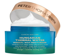 Pflege Hungarian Thermal Water Mineral-Rich Moisturizer