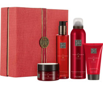 The Ritual Of Ayurveda Balancing Giftset