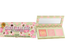 Teint Highlighter Cheekleaders Pink Squad Palette Mini