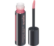 Make-up Lippen Perfect Shine Lip Gloss Nr. 06 Nude Rose