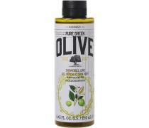 Körperpflege Shower Gel Lime