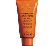Sonnenpflege Sun Protection Ultra Tanning Cream