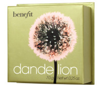 Teint Rouge Dandelion