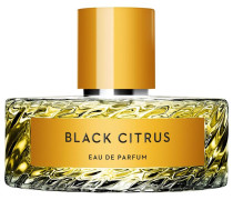 Unisexdüfte Black Citrus Eau de Parfum Spray
