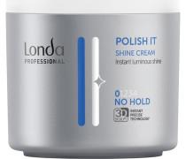 Styling Shine Polish It