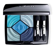 Look Summer 2018 Cool Wave 5 Couleurs Eyeshadow Palette Nr. 597 Heat Up