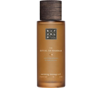 Rituale The Ritual Of Hammam Warming Massage Oil