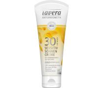 Sonnenpflege Sun Sensitiv Sonnencreme LSF 30