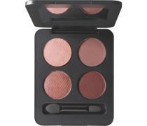 Make-up Lidschattenpalette Rosé