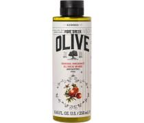 Pure Greek Olive Pomegranate Shower Gel