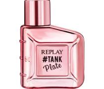 #Tank Plate For Her Eau de Toilette Spray