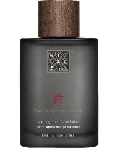 The Ritual Of Samurai Shave Repair Calming After Lotion