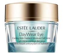 Pflege Augenpflege DayWear Eye Cooling Anti-Oxidant Moisture Gel Cream