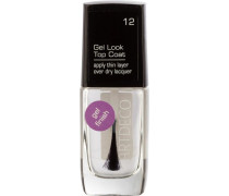 Make-up Nägel Gel Look Top Coat