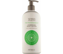 Asian Spa Deep Relaxation Hydrating Body Lotion