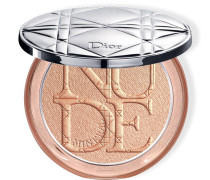 Gesicht Puder skin Nude Luminizer Nr. 002 Pink Glow