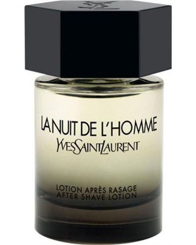 La Nuit De L'Homme After Shave