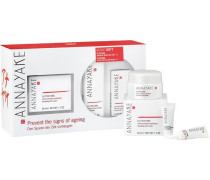 Pflege Ultratime Prime Cream Set Anti-Ageing 50 ml + Line-Lift Essence 7 Night 3
