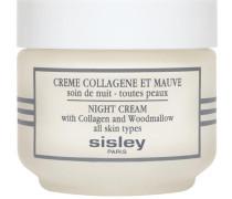 Pflege Damenpflege Crème Collagene et Mauve