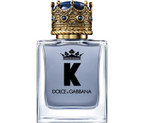 K by Eau de Toilette Spray