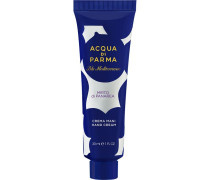 Mirto di Panarea Blu Mediterraneo Hand Cream