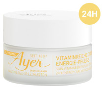 Pflegebedürfnisse Anti-Aging 24h Energy Care with Q10 and Vitamins