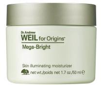 Feuchtigkeitspflege Dr. Andrew Weil for Mega-Bright Skin Illuminating Moisturizer